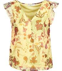 blouse vila vifalia