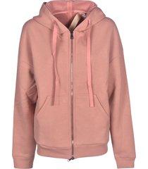 n.21 drawstring hoodie