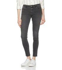skinny jeans wrangler skinny ash w28klx86o