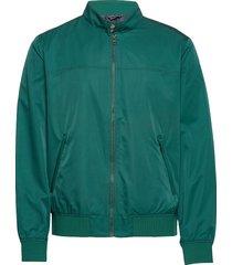 o1. the lw lumber jacket bomberjacka jacka grön gant