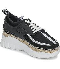lage sneakers kenzo k lastic low top sneaker