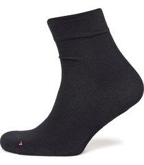 air plush lingerie socks regular socks svart hudson