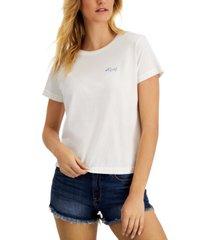 roxy ocean sweet ocean t-shirt