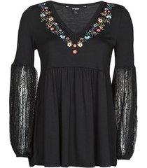blouse desigual vermont