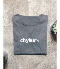 t-shirt chyba ty