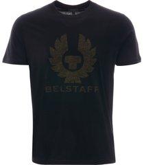 belstaff coteland 2.0 t-shirt - black 71140235