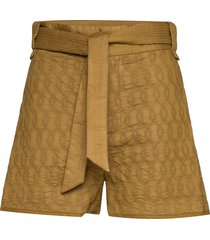 joseline shorts 11453 shorts flowy shorts/casual shorts grön samsøe samsøe