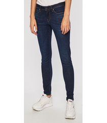 pepe jeans - jeansy lola