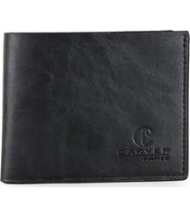 billetera chris negra negro carven