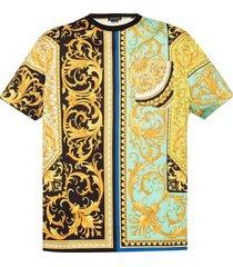 barocco-printed t-shirt