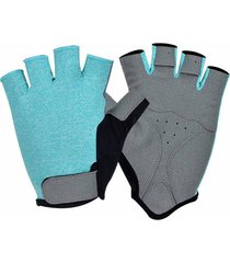 guante corto dvg012 blue onwheels