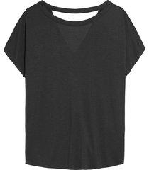 t-shirt mara zwart