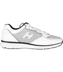 scarpe sneakers uomo in pelle h254 t2015 h 3d