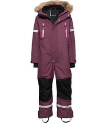 frost overall outerwear snow/ski clothing snow/ski suits & sets lila tretorn