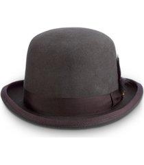 men's wool derby hat