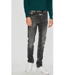 diesel - jeansy deep zip