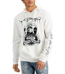 men's graphic hoodie