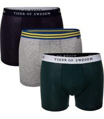tiger of sweden 3 stuks knuts boxer short * gratis verzending *