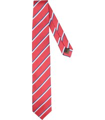 churchs silk tie