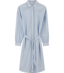 skjortklänning renee shirt dress