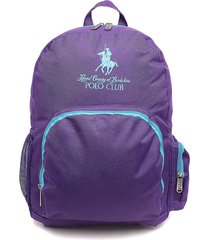 morral  morado-azul royal county of berkshire polo club
