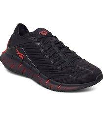 zig kinetica shoes sport shoes running shoes svart reebok performance