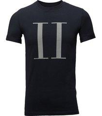 encore t-shirt t-shirts short-sleeved multi/mönstrad les deux