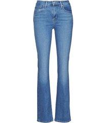 bootcut jeans levis 725 high rise bootcut