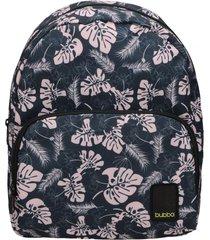 mochila bubbita paradisus multicolor bubba bags