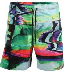 drawstring sport shorts