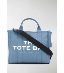 traveler shopper bag with front print