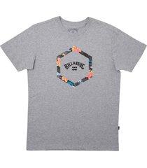 camiseta access iii billabong