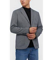 selected homme slhslim-hank blz b kavajer & kostymer mörk blå