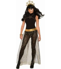 buyseasons women's star and moon skirt adult costume