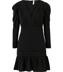 klänning yasgina 3/4 short dress