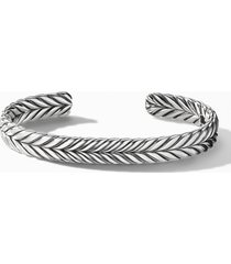 men's david yurman chevron cuff bracelet
