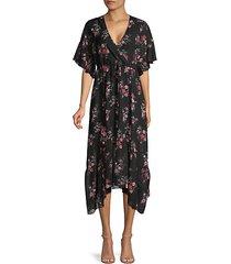 sonia floral dress