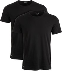 lacoste men's 2-pk. stretch undershirts