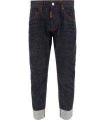 dsquared2 sailor jeans