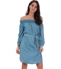 womens samantha off shoulder dress