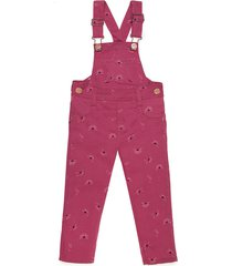 overall largo rosado  offcorss