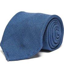 wool blend tie