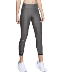 legging under armour hg armour ankle crop 1309628-019
