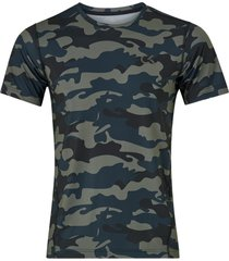 tränings-t-shirt perfect workout ss tee
