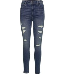 high rise super skinny jeans skinny jeans abercrombie & fitch