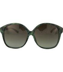 61mm round sunglasses