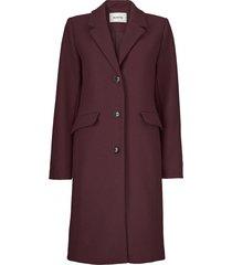 modstrom coat 54568 pamela coat rood