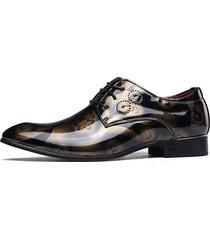 hombre zapatos oxford de vestir para hombre zapatos formales de negocios