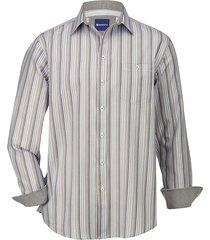overhemd babista grijs::beige