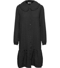 babethsz dress jurk knielengte zwart saint tropez